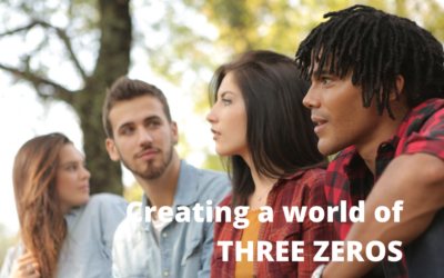 Young people encouraged to join 3ZERO Clubs